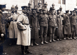 King & Kaiser First World War Battlefield Tour - British & German Somme - Zeitgeist Tours