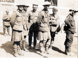 King & Kaiser First World War Battlefield Tour - British & German on Somme - Zeitgeist Tours