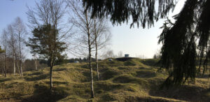 Verdun Operation Judgement First World War - Zeitgeist Tours - WW1