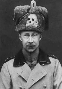 Kronprinz-Totenkopf-Hussard - Verdun Operation Judgement First World War - Zeitgeist Tours - WW1