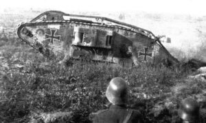King and Kaiser First World War Battlefield Tour - WW1 from the Allied and German Perspective - Cambrai - Tanks - Zeitgeist Tours