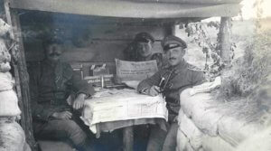 King & Kaiser First World War Battlefield Tour - British & German WW1 - Zeitgeist Tours