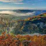 Eifel in Autumn