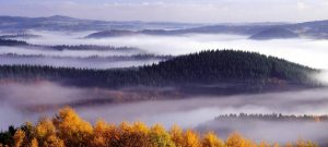 Eifel in Autumn