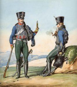 Waterloo - Fighting for Napoleon - Zeitgeist Tours - Dr Bernard Wilkin