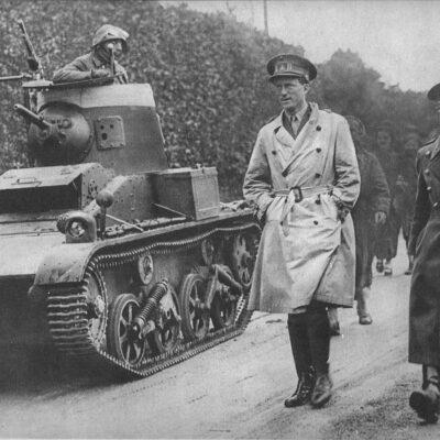 Breaking Point Ardennes 1940