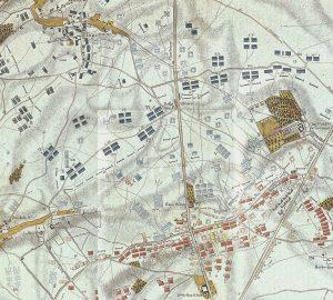 Waterloo - Sharpe's Rifles - Over the Hills - Zeitgeist Tours - Dr Bernard Wilkin and Jason Salkey