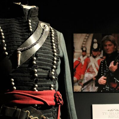 Waterloo 1815 - Over the Hills and Far Away - Sharpe