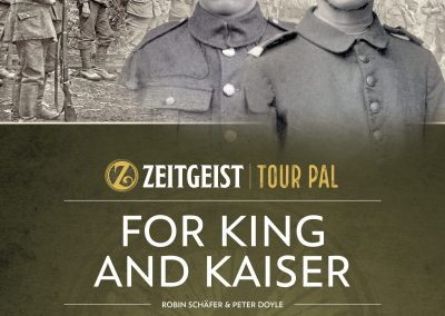 KING AND KAISER TOUR PAL_ZG