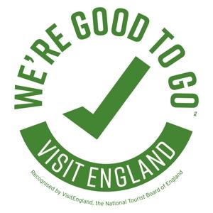 Good To Go England- Covid 19